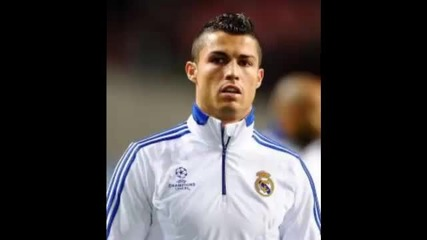 Cristiano Ronaldo - Awesome Pictures