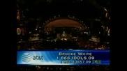 American Idol Brooke White 4220
