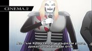 [ Bg Subs ] Detroit Metal City 09 [ Otaku Bg ] Върховно качество