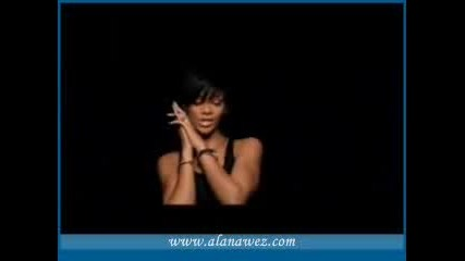 Rihanna - Take A Bow [official Real Video