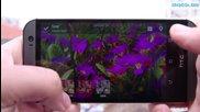 Как снима HTC One М8 - Тестове на камерата + Benchmark Тест на процесора