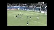 Атлетико Мадрид 1:1 Ливърпул 22.10