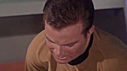 Стар Трек / Star Trek - сез.1 еп.04 - Врагът отвътре / The Enemy Within Сащ (1966) bg sub