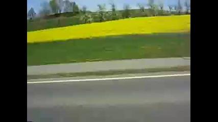 Гавра с Ducati :d