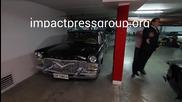 българин събира 120 соц-автомобила в Ретро Музей