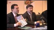Trt Bulgaria - Празненства послучай Nevruz