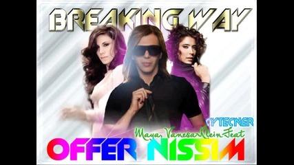 Offer Nissim feat Maya and Vanessa Klein-breaking Away(radio Mix)