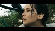 + Превод .. The Hunger Games: Catching Fire - Final Trailer