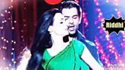 Arnav & Khushi - My Herat Will Go On Titanic