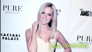 Ashley Tisdale [ Pure Nightclub ]
