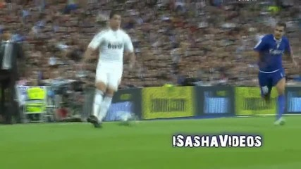 Cristiano Ronaldo - New Real Madrid Legend (ultra Hd)