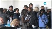 Стотици членове на изборни комисии - на опашки
