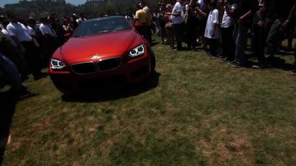 Нещо невероятно !! Bimmerfest 2012