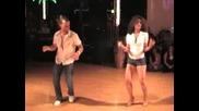 Един От Най-красивите Танци ~ Bachata - Xtreme - Te Extrano ( Липсваш ми ) + превод
