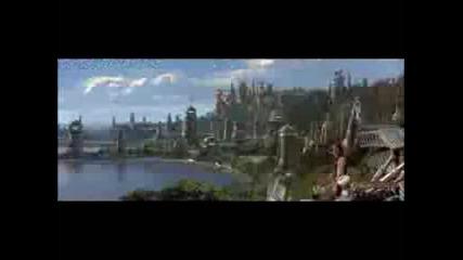 (фантастика) Машината на времето - трейлър