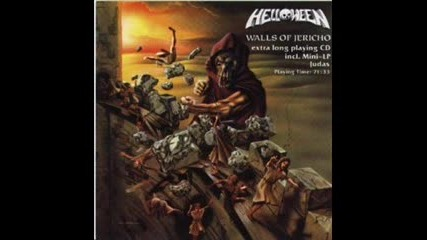 Helloween - Warrior (walls Of Jericho)