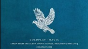 Превод (official_audio) Coldplay-magic (official_audio)