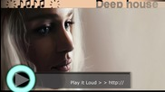 Daniel Steinberg - Let Me Down (tube & Berger Remix)
