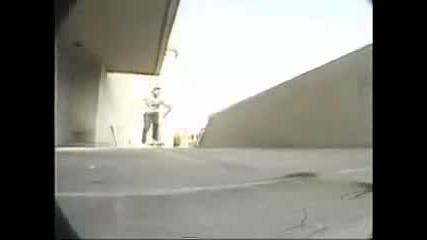 Филмче На Скейтъра Chad Muska