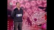 Music Idol 2: Георги Аргиров - Култова Песен