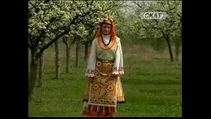 Галя Петрова - Какво се хоро завило