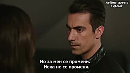 Чарно бяла любов - еп. 28 bg sub