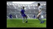 Fifa 09 Combo Skills Tutorial