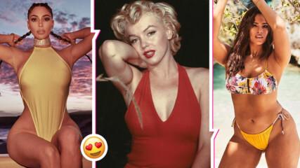 Защо стандартите за красота днес са такива, каквито са? История на промяната!