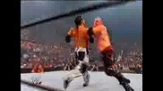WWE - Matt Hardy vs. Kane За Лита