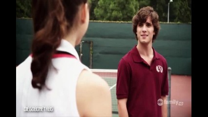 Diego Boneta In Pretty Little Liars 1x05