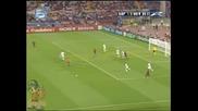 btv - Barcelona 2 - 0 Manchester United (eto,  messi - всички голове)