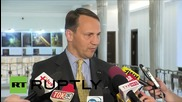 Poland: PM announces mass ministerial resignations amid wiretapping scandal