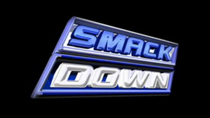 Smackdown 11th Theme Song (full)