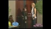 American Idol - Грешната Врата