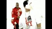 Lil Wayne Ft. Esskei Ft. Kelly & G.f.e.- Колко Мечти {Video}