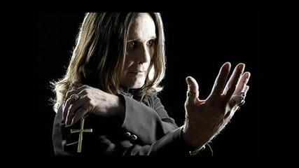 Ozzy Osbourne Vs. Ronnie James Dio