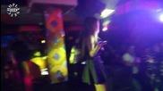 Глория - Оставете ме на мира(live от Plazza Dance Center 06.12.2012) - By Planetcho