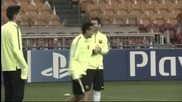 Луис Енрике: Барселона издържа на напрежение