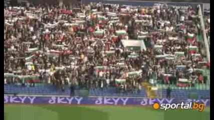България - Кипър Химна