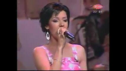 Tanja Savic - Zmaj __ Finale Zvezde Granda 2004 __
