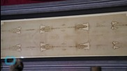 How'd the Shroud of Turin Get It's 'Jesus Trace'?