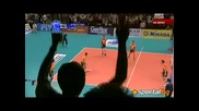 България - Холандия 3:0 04.07.10