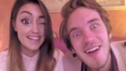 How To Be Ugly! (photobooth Tag) - Fridays With Pewdiepie