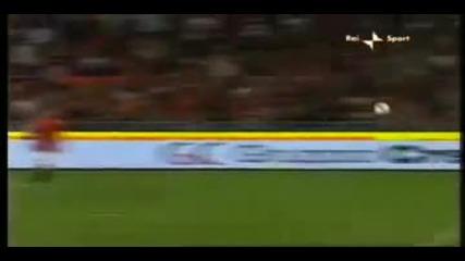Roma 1:2 Sampdoria