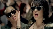 Dev ft. The Cataracs - Bass Down Low [ Official Video ] + Превод