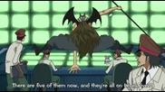 One Piece Епизод 443 Високо Качество