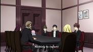 Noragami Episode 9