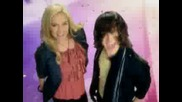 Mitchel Musso & Tiffany Thornton - Let It Go (hq)