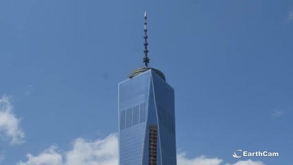Как протича 11 годишен строеж на един търговски център в Ню Йорк