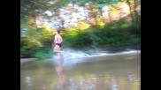 Kolko Burzo ticha po voda